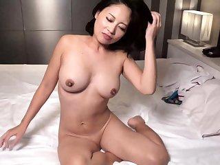 Hot Japanese mother cum big boobs orgasm milf creampie Nude