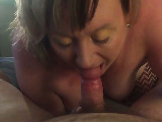 Stillness regardless how she is chunky she's got a small ass but she knows how to give oral coitus