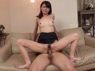 Japan Blowjob Byakubi Yumemi To The brush Tutor