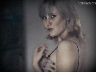 Comeuppance HEART - vintage saggy tits hairy pussy blonde beauty