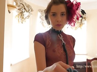 Kate Chromia - Nice Cute Slim Teen Generalized Lana Clubbable